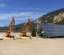 青化砭采油厂25KWp离并网betcmp发电项目